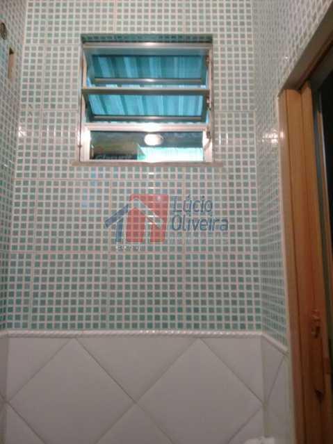 foto 6 - Casa À Venda - Jardim América - Rio de Janeiro - RJ - VPCA30108 - 12