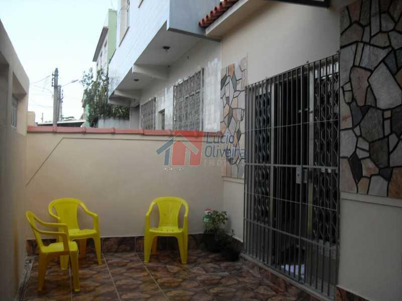 foto 18 - Casa À Venda - Jardim América - Rio de Janeiro - RJ - VPCA30108 - 17