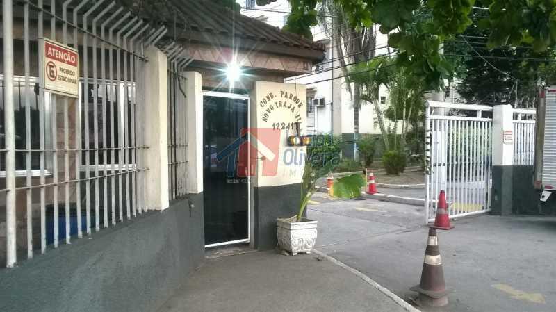 1 Entrada - Apartamento À Venda - Irajá - Rio de Janeiro - RJ - VPAP20816 - 18