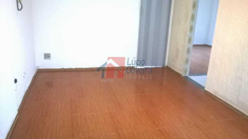 2 Sala - Apartamento À Venda - Irajá - Rio de Janeiro - RJ - VPAP20816 - 1