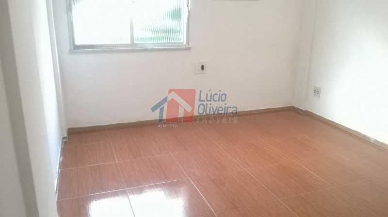 5 Quarto 1 - Apartamento À Venda - Irajá - Rio de Janeiro - RJ - VPAP20816 - 5