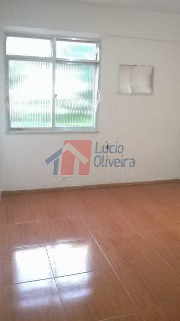 6 Quarto 1 Ang.2 - Apartamento À Venda - Irajá - Rio de Janeiro - RJ - VPAP20816 - 6