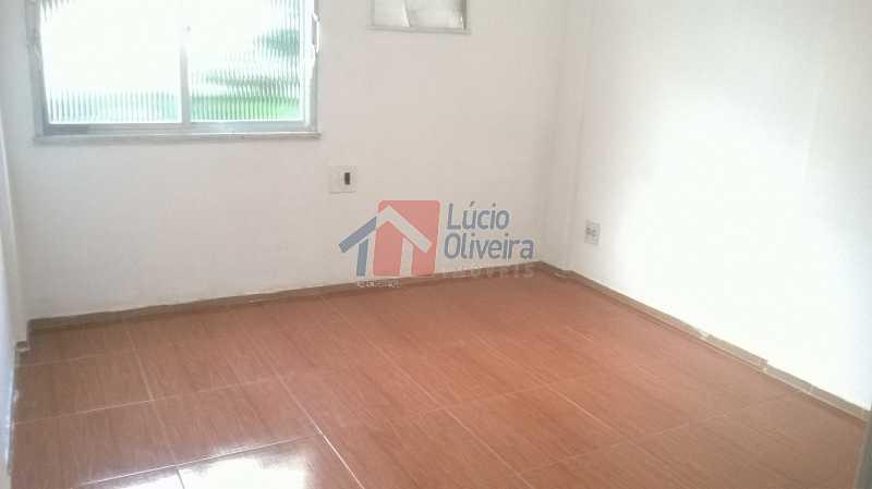 7 Quarto 1 Ang.3 - Apartamento À Venda - Irajá - Rio de Janeiro - RJ - VPAP20816 - 7