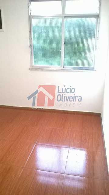 8 Quarto 2 - Apartamento À Venda - Irajá - Rio de Janeiro - RJ - VPAP20816 - 8