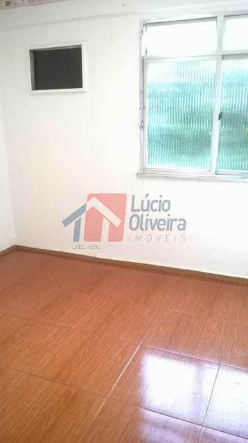 9 Quarto 2 Ang.2 - Apartamento À Venda - Irajá - Rio de Janeiro - RJ - VPAP20816 - 9