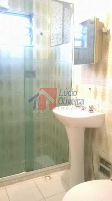11 Banheiro - Apartamento À Venda - Irajá - Rio de Janeiro - RJ - VPAP20816 - 11