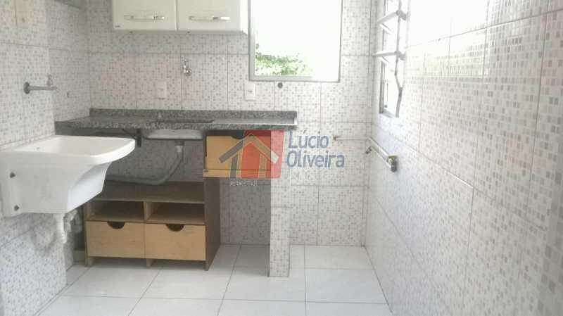 14 Cozinha Ang.2 - Apartamento À Venda - Irajá - Rio de Janeiro - RJ - VPAP20816 - 14