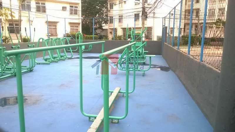 15 Área de Lazer - Apartamento À Venda - Irajá - Rio de Janeiro - RJ - VPAP20816 - 15