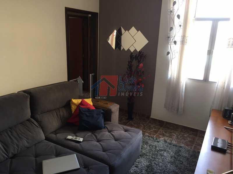 01 - Apartamento À Venda - Olaria - Rio de Janeiro - RJ - VPAP20830 - 1