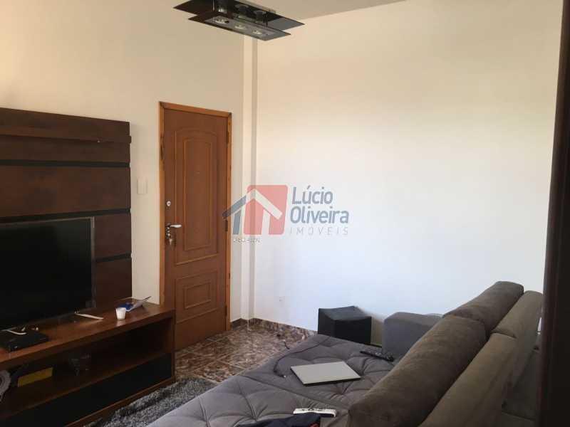 02 - Apartamento À Venda - Olaria - Rio de Janeiro - RJ - VPAP20830 - 3