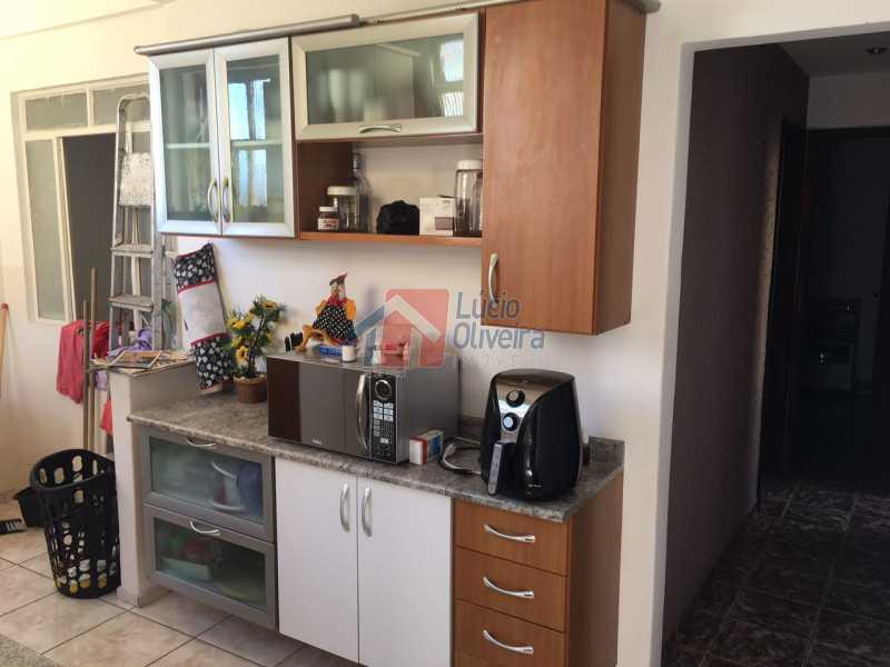06 - Apartamento À Venda - Olaria - Rio de Janeiro - RJ - VPAP20830 - 7