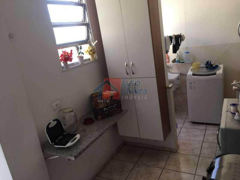 07 - Apartamento À Venda - Olaria - Rio de Janeiro - RJ - VPAP20830 - 8