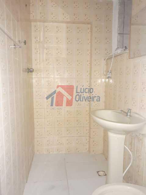 09 - Apartamento à venda Estrada do Vigário Geral,Jardim América, Rio de Janeiro - R$ 115.000 - VPAP20839 - 10
