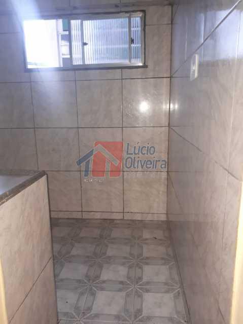 12 - Apartamento à venda Estrada do Vigário Geral,Jardim América, Rio de Janeiro - R$ 115.000 - VPAP20839 - 13