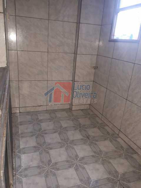 14 - Apartamento à venda Estrada do Vigário Geral,Jardim América, Rio de Janeiro - R$ 115.000 - VPAP20839 - 15
