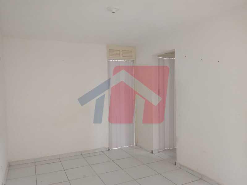 05 - Apartamento à venda Estrada do Vigário Geral,Jardim América, Rio de Janeiro - R$ 115.000 - VPAP20839 - 6