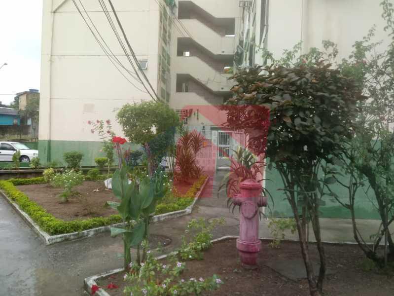 03 - Apartamento à venda Estrada do Vigário Geral,Jardim América, Rio de Janeiro - R$ 115.000 - VPAP20839 - 4