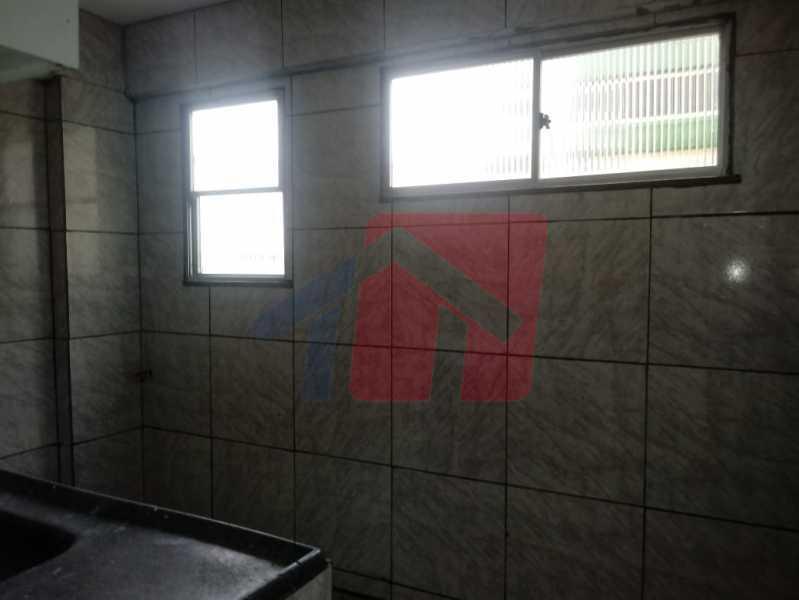 15 - Apartamento à venda Estrada do Vigário Geral,Jardim América, Rio de Janeiro - R$ 115.000 - VPAP20839 - 16