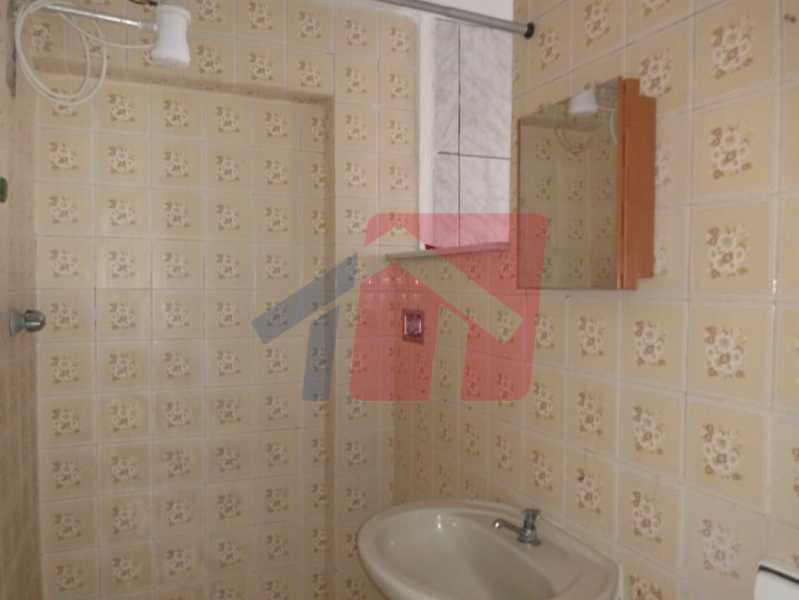 10 - Apartamento à venda Estrada do Vigário Geral,Jardim América, Rio de Janeiro - R$ 115.000 - VPAP20839 - 11