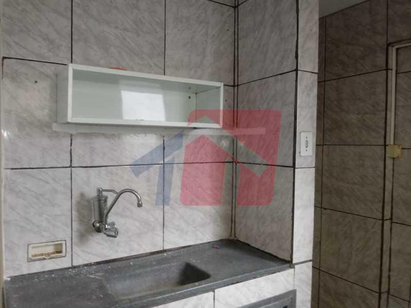 13 - Apartamento à venda Estrada do Vigário Geral,Jardim América, Rio de Janeiro - R$ 115.000 - VPAP20839 - 14