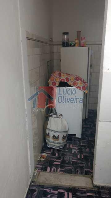 Área de serviço - Ótimo apartamento 02 quartos. - VPAP20861 - 1