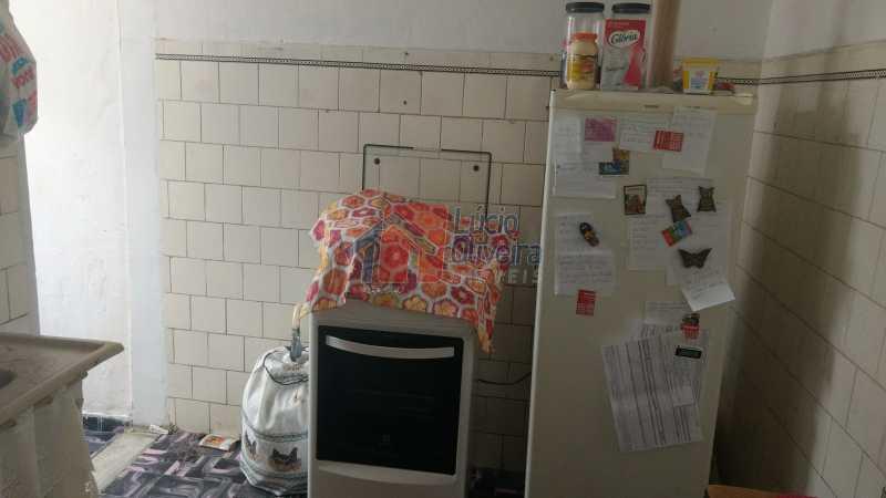 cozinha - Ótimo apartamento 02 quartos. - VPAP20861 - 3