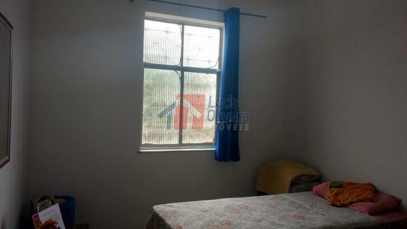 Quarto 1 - Ótimo apartamento 02 quartos. - VPAP20861 - 4