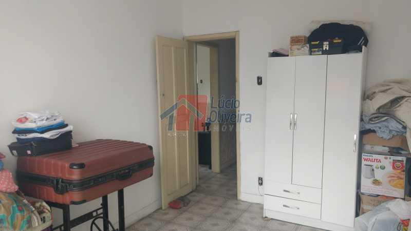 Quarto2 - Ótimo apartamento 02 quartos. - VPAP20861 - 6