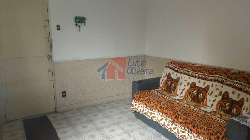 Sala 1 - Ótimo apartamento 02 quartos. - VPAP20861 - 7
