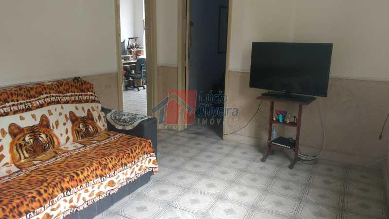 Sala - Ótimo apartamento 02 quartos. - VPAP20861 - 8