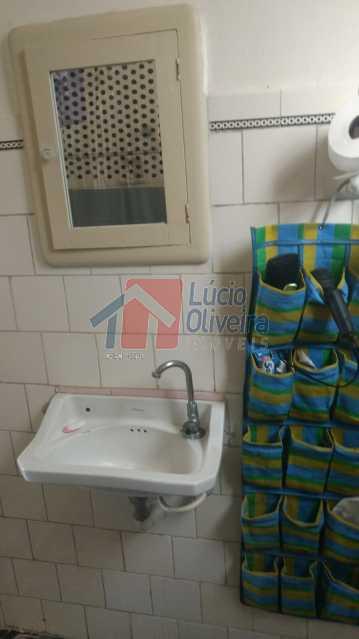 Wcc - Ótimo apartamento 02 quartos. - VPAP20861 - 11