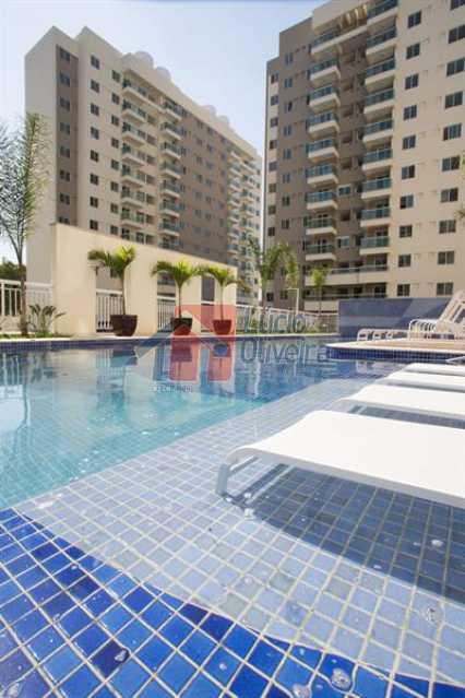 1 - Apartamento À Venda - Penha - Rio de Janeiro - RJ - VPAP20869 - 1