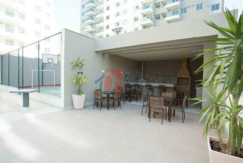 7 - Apartamento À Venda - Penha - Rio de Janeiro - RJ - VPAP20869 - 8