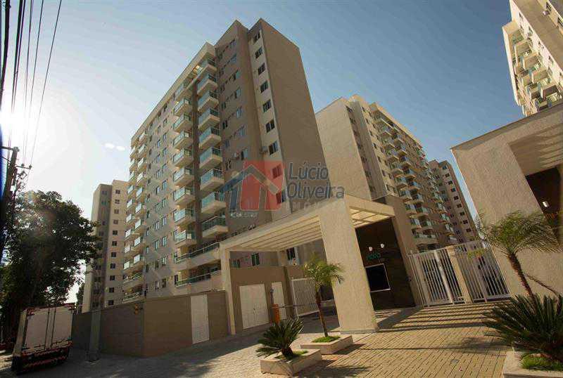 8 - Apartamento À Venda - Penha - Rio de Janeiro - RJ - VPAP20869 - 9
