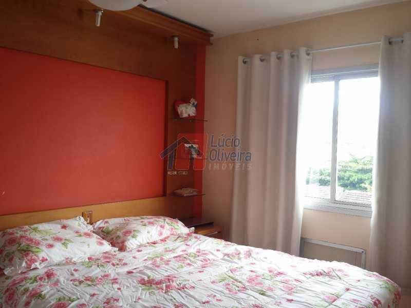 4 - Apartamento À Venda - Vila da Penha - Rio de Janeiro - RJ - VPAP30189 - 4