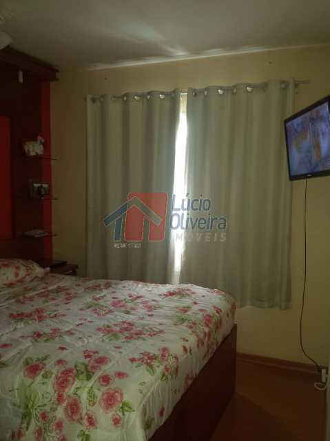 5 - Apartamento À Venda - Vila da Penha - Rio de Janeiro - RJ - VPAP30189 - 5