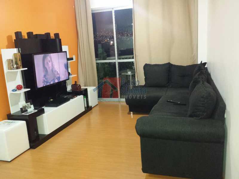 2 - Apartamento À Venda - Vila da Penha - Rio de Janeiro - RJ - VPAP30189 - 1