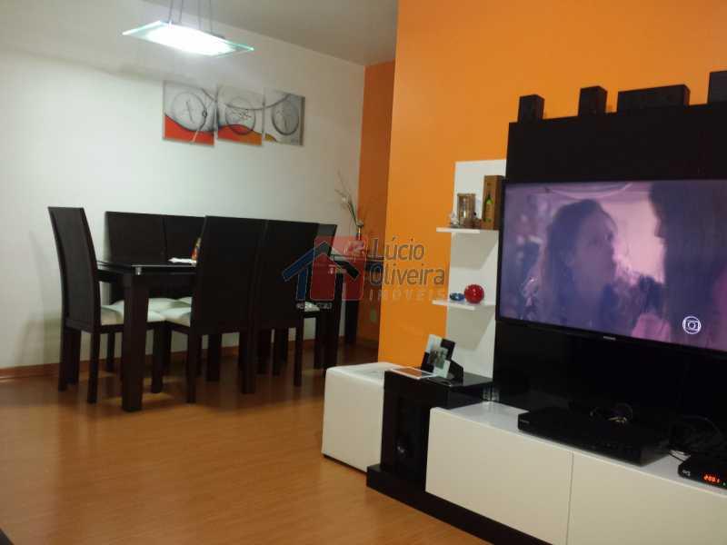 3 - Apartamento À Venda - Vila da Penha - Rio de Janeiro - RJ - VPAP30189 - 3