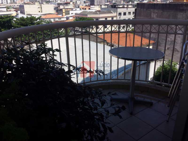 10 - Apartamento À Venda - Vila da Penha - Rio de Janeiro - RJ - VPAP30189 - 10
