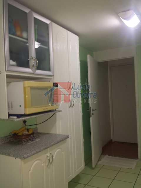 11 - Apartamento À Venda - Vila da Penha - Rio de Janeiro - RJ - VPAP30189 - 11