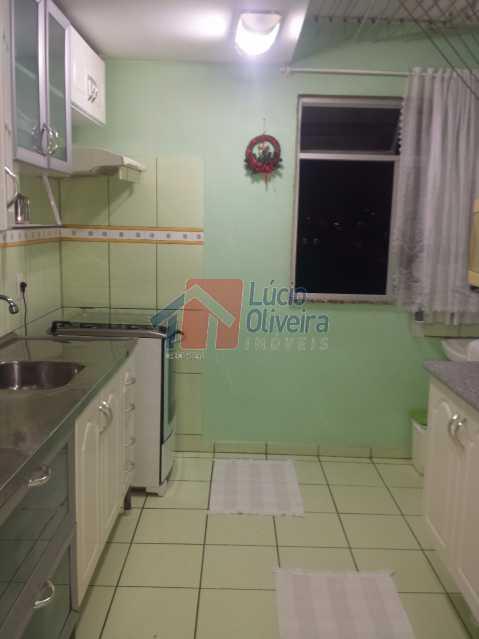 13 - Apartamento À Venda - Vila da Penha - Rio de Janeiro - RJ - VPAP30189 - 13