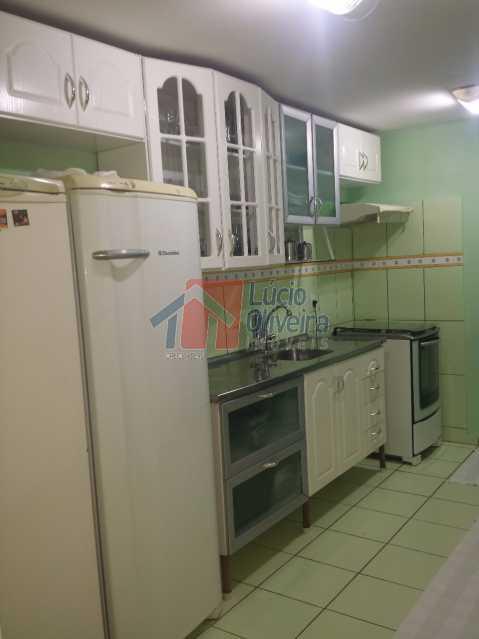 16 - Apartamento À Venda - Vila da Penha - Rio de Janeiro - RJ - VPAP30189 - 16