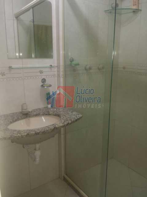 18 - Apartamento À Venda - Vila da Penha - Rio de Janeiro - RJ - VPAP30189 - 18