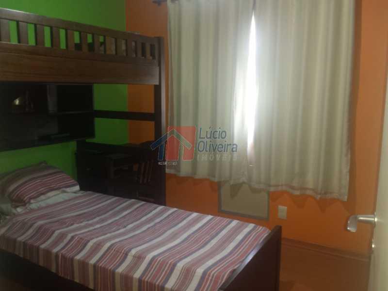 19 - Apartamento À Venda - Vila da Penha - Rio de Janeiro - RJ - VPAP30189 - 19