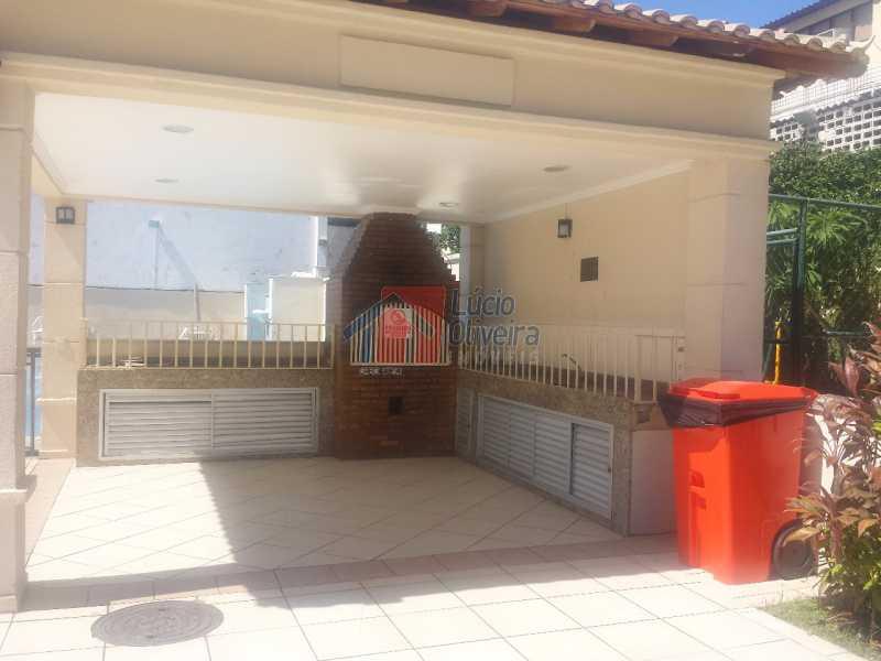 20 - Apartamento À Venda - Vila da Penha - Rio de Janeiro - RJ - VPAP30189 - 20