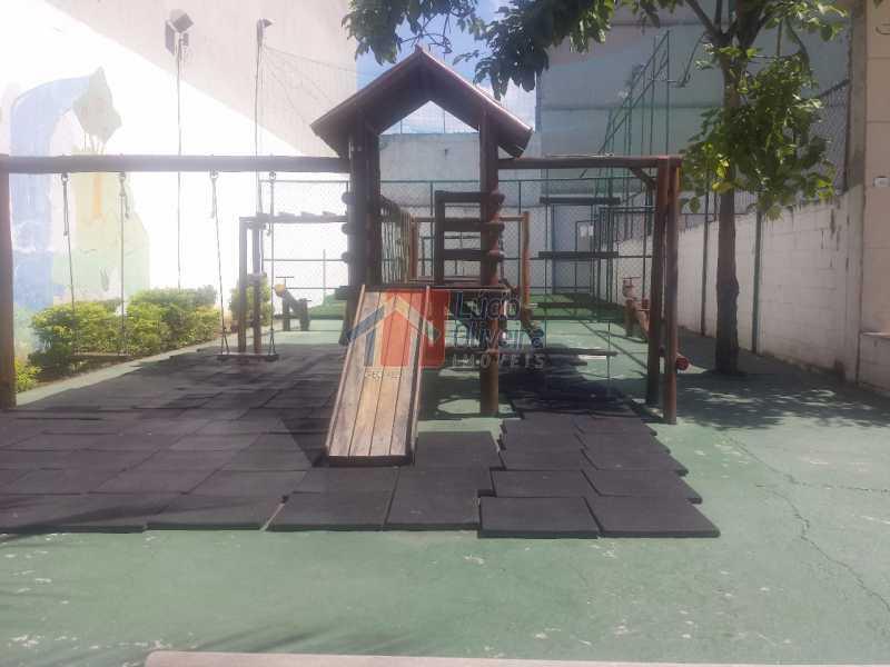 21 - Apartamento À Venda - Vila da Penha - Rio de Janeiro - RJ - VPAP30189 - 21