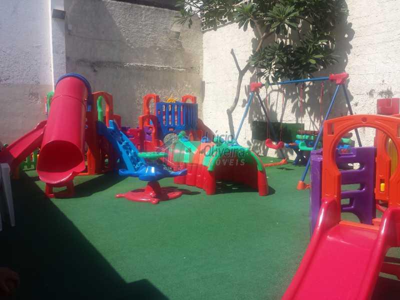 23 - Apartamento À Venda - Vila da Penha - Rio de Janeiro - RJ - VPAP30189 - 23