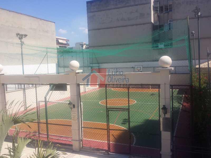 24 - Apartamento À Venda - Vila da Penha - Rio de Janeiro - RJ - VPAP30189 - 24