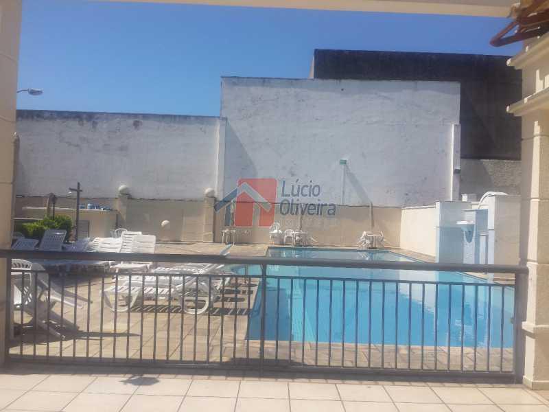 25 - Apartamento À Venda - Vila da Penha - Rio de Janeiro - RJ - VPAP30189 - 25