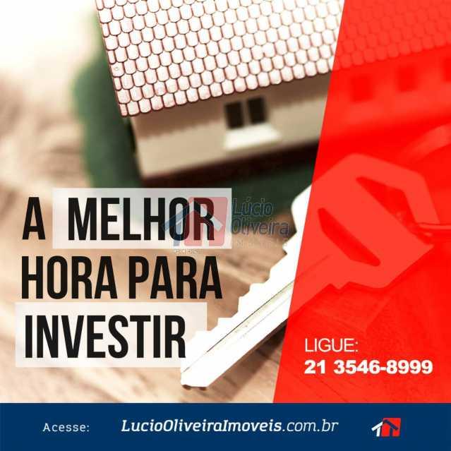 26 - Apartamento À Venda - Vila da Penha - Rio de Janeiro - RJ - VPAP30189 - 26